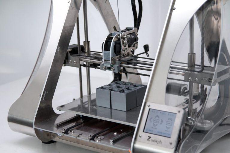 Jak drukować w 3D?