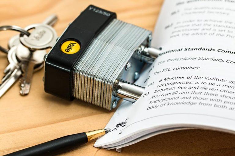 Notarialne poświadczenia dokumentów i podpisów
