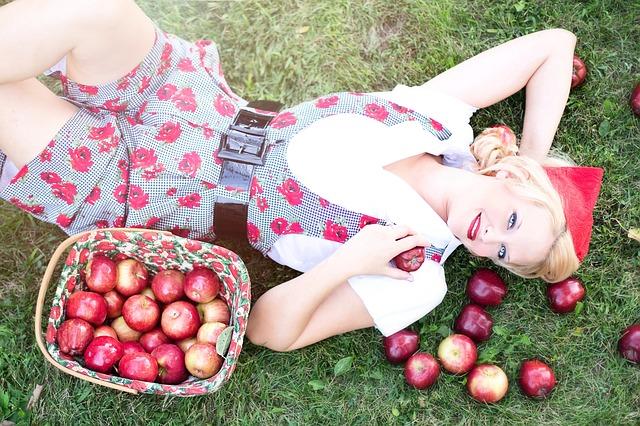 Profesjonalny sposób pozwalający długotrwale przechować jabłka