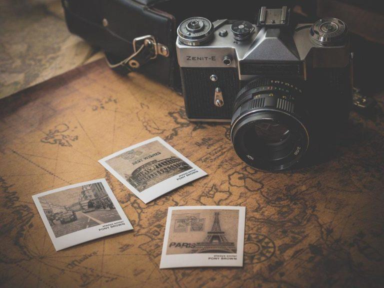Gdzie i kiedy po raz ostatni wywoływaliście zdjęcia?