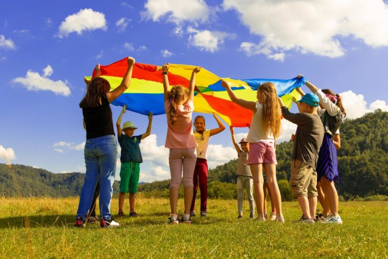 Dzieci uczęszczające do przedszkola łatwiej przyswajają wiedzę